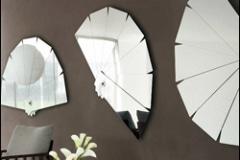 Custom decorative wall mirrors|Shower Doors Glass DC