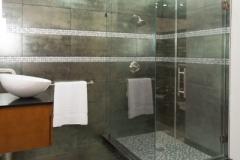 90 Degree Frameless shower doors|Shower Door Glass DC